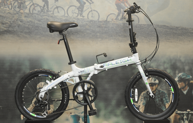 raleigh-ugo-folding-bike-white-green