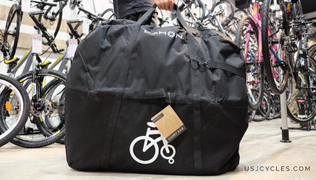 Original Folding Bike Bag Dahon Carry Bag Usj Cycles