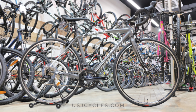 2015 Specialized Road Bikes