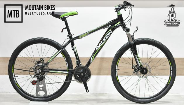 raleigh-sentinel-black-green