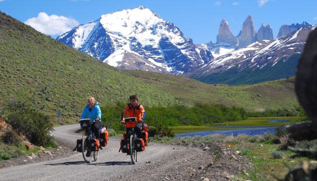 touring-biking