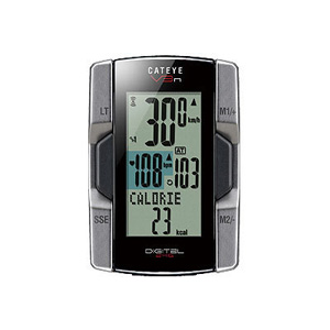 Cycle Computer - Cateye V3N Meter