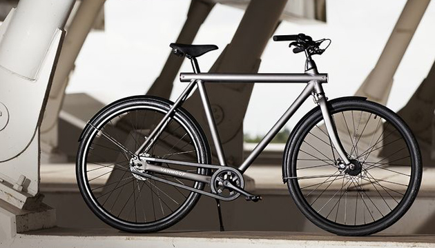 vanmoof-s3-demo