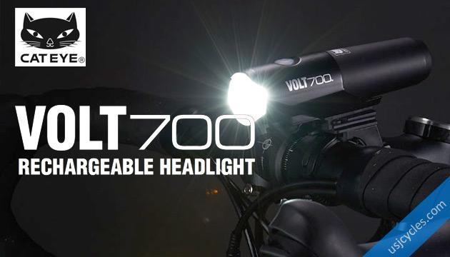 cateye-volt-700-demo