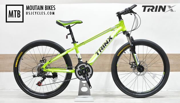 trinx-m134-green
