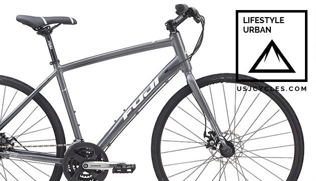 FUJI® Bikes Malaysia | KL Top Authorised Dealer l USJ CYCLES