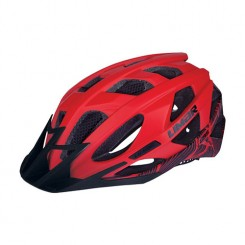 Limar-Helmet-885-Matt-Red