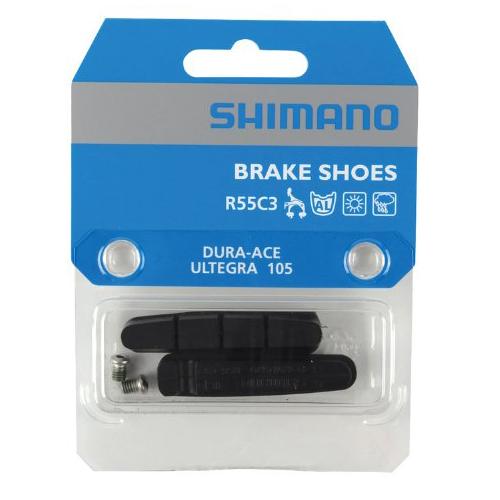 Shimano Brake Shoe: R55C3 7900