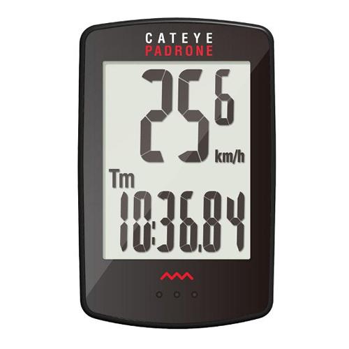 cateye-padrone-cc-pa100w-black