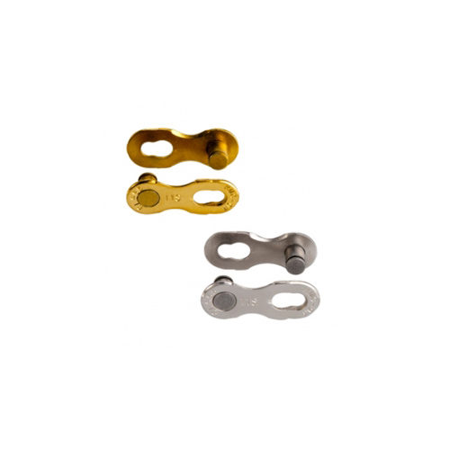 kmc-cl555-gold-11s-chain-connector
