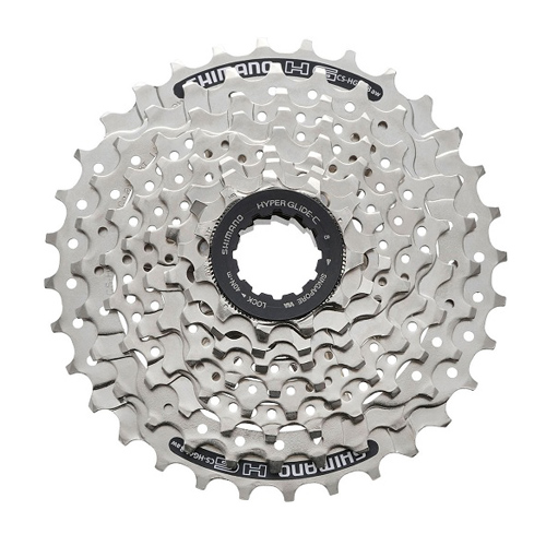 shimano-cs-hg-31-8-speed