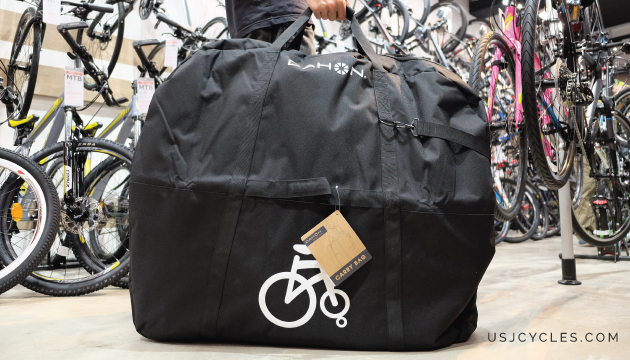 Folding Bike Bag Dahon Carry Usj Cycles