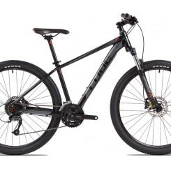 Mountain Bikes (MTB)