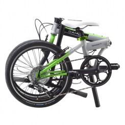 dahon-speed-p8-white