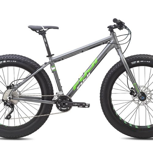 Fuji Wendigo Fat Bike