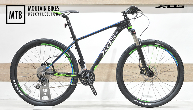 Hot Buy 27 5 Mtb Xds Elite 60 Shimano Deore 30s Usj
