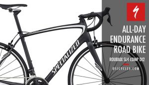 Specialized Roubaix SL4 Comp Ultegra Di2 Black