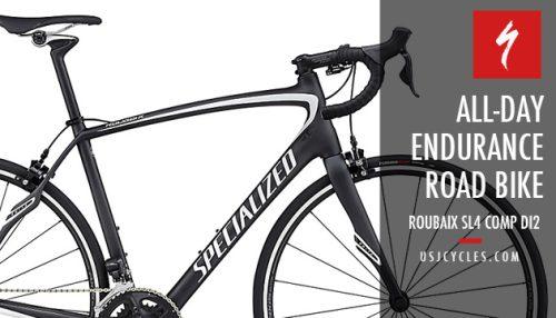 Specialized Roubaix SL4 Comp Ultegra Di2 Black