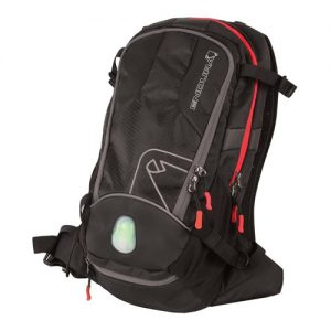 Endura Black Pack 18L