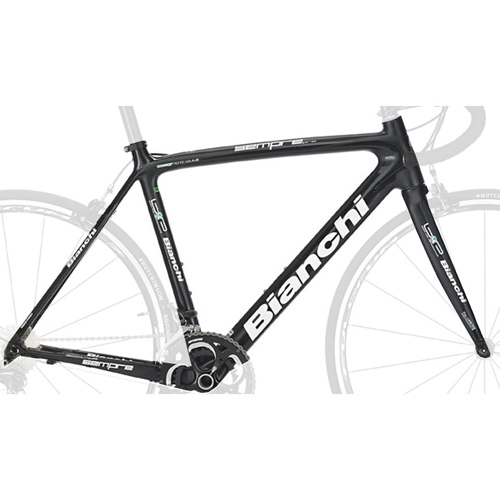 4b9f2e2bc5d Bianchi Sempre Pro B4P Carbon Road-Frame | USJ CYCLES | Bicycle Shop ...