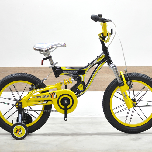 crossmac-x-track-yellow
