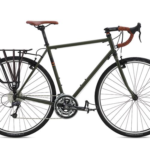 Fuji Touring Bike   USJ CYCLES   Bicycle Shop Malaysia