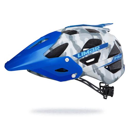 limar 949DR white blue
