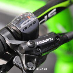 E-BIKE XDS EM600 (Shimano STEPS) | USJ CYCLES | Bicycle Shop