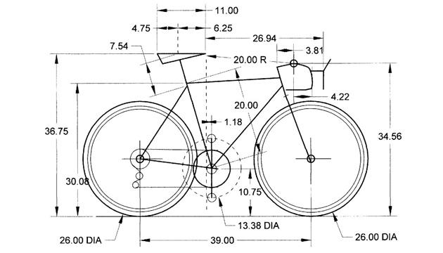 bike-geometry