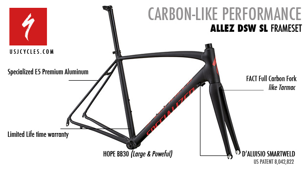 specialized-allez-dsw-frameset-black