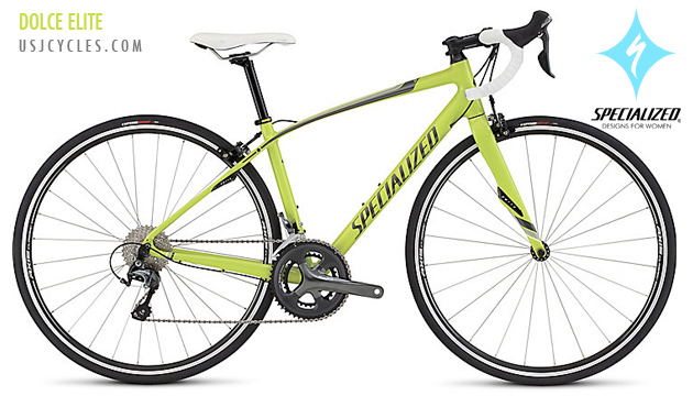 specialized-dolce-elite-green-main