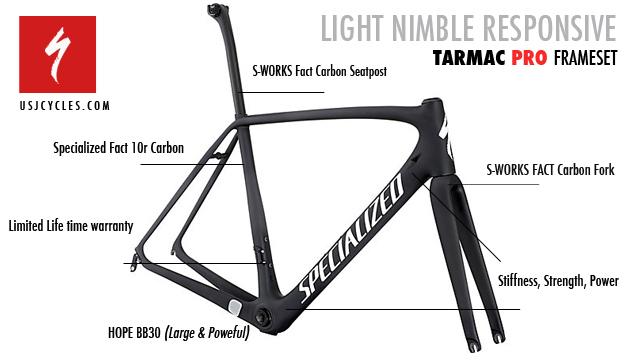 specialized-frame-tarmac-pro-black