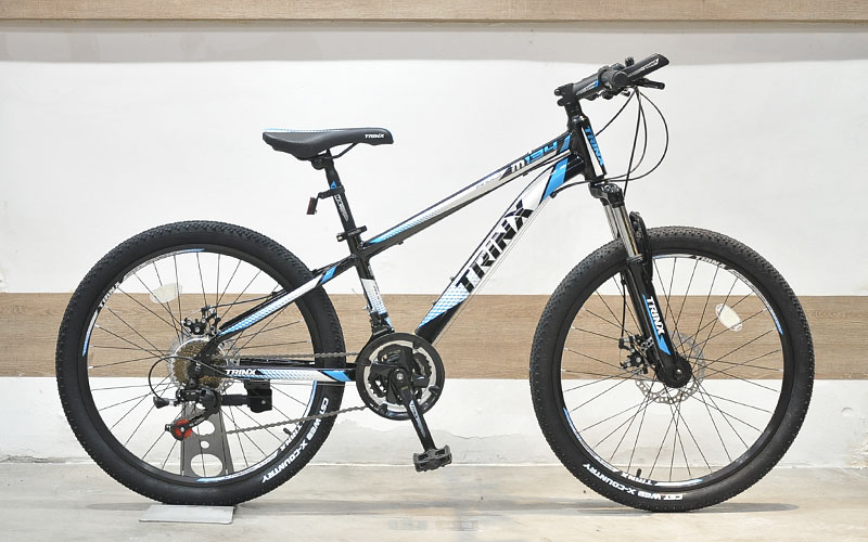 24 Trinx M134 Usj Cycles Bicycle Shop Malaysia