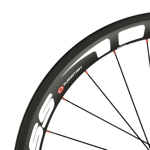 Progress 174 Purgatory 50mm Carbon Wheelsets Kl