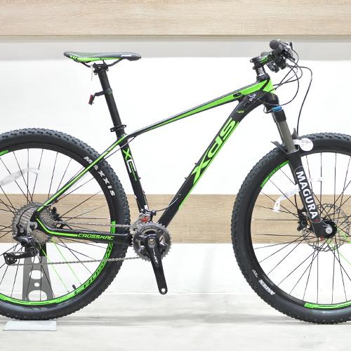 xds-crossmac-880-green