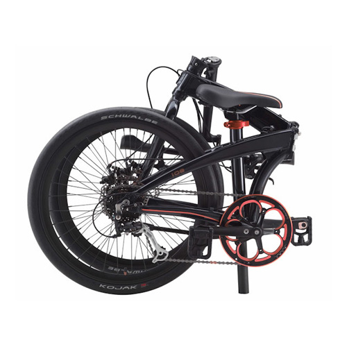 Dahon Ios D9 24 Folding Bike Authorised Dealer In Malaysia