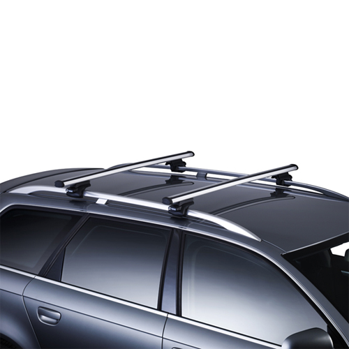 Thule Roof Rack Complete (Railing) | USJ CYCLES | Bicycle Shop Malaysia