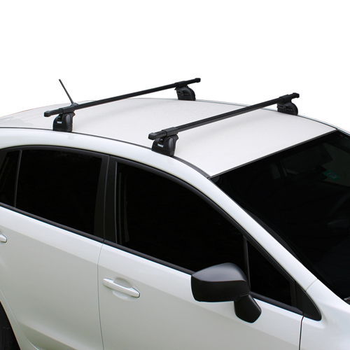 Thule Roof Rack Complete (Fixed Point) | USJ CYCLES | Bicycle Shop ...