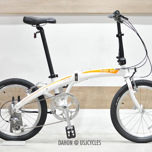 Dahon Mu D10 20 Quot Folding Bike Authorised Dealer In