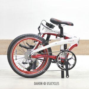 dahon-vigor-d9-red-fold