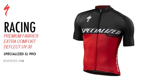 Cycling Jersey   Specialized SL Pro 962eabdb7