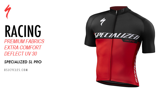 Cycling Jersey   Specialized SL Pro  e3b20340a