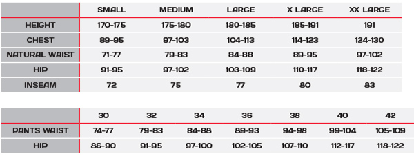 specialized-men-sizing-chart