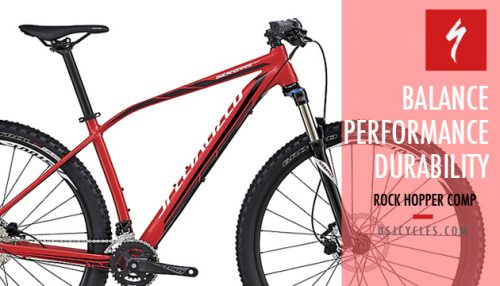 e6b18397f Mid-Entry 29er MTB – Specialized Rockhopper Comp