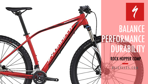 c0ca091f153 2016 Specialized Rockhopper Comp 29er MTB | USJ CYCLES