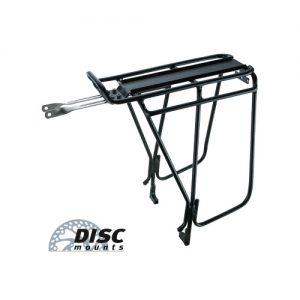 Bike Carriers & Bags