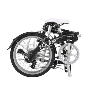 dahon-route-black-fold