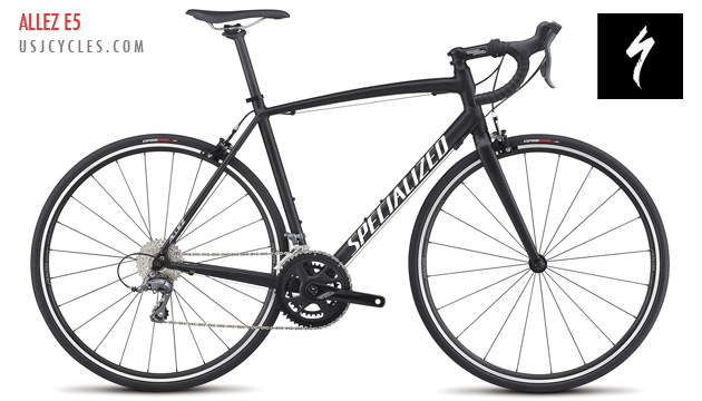 specialized-allez-e5-black-white-main