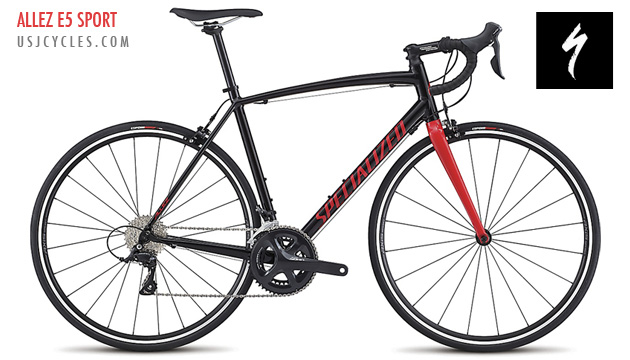 specialized-allez-sport-e5-black-main