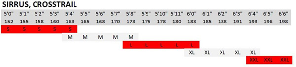 specialized-sirrus-sizing-chart